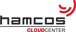 Das hamcos CloudCenter