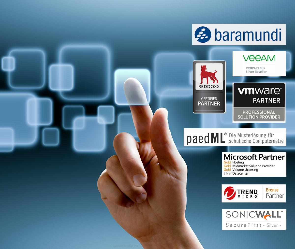 Vmware partnersuche